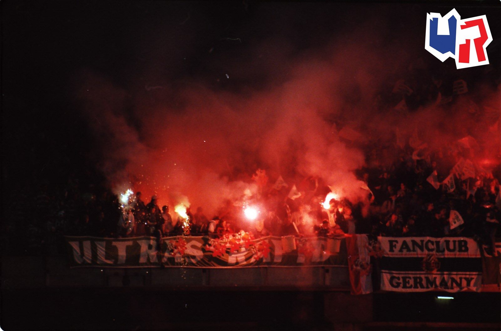 Juventus Turin SK Rapid Wien Ultras Rapid