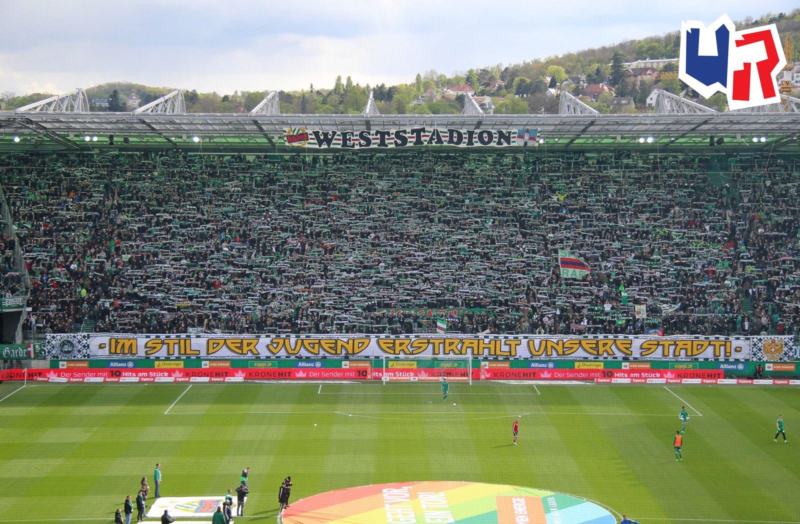 Rapid Wien Austria Wien