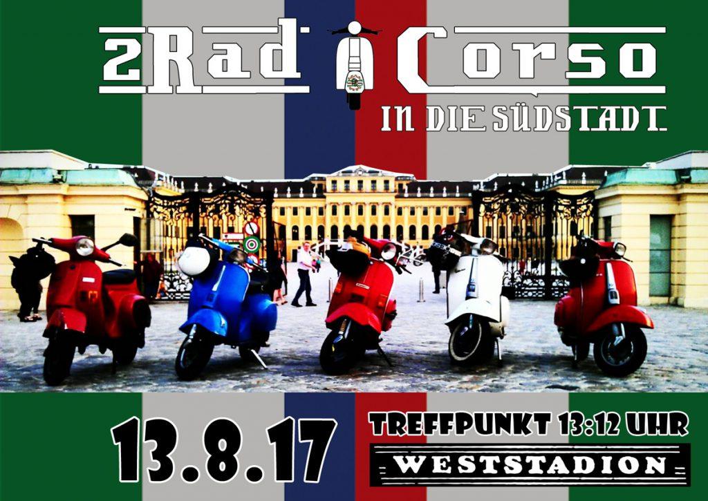 2 Rad Corso