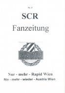 SCR Fanzeitung #3 (1994)