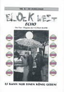 Block West Echo #8 (1998)