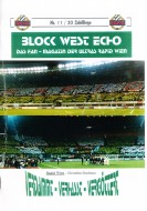 Block West Echo #11 (1998)
