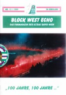 Block West Echo #12 (1999)