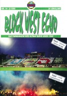 Block West Echo #14 (1999)