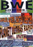 Block West Echo #21 (2004)