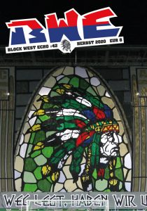 Cover BWE #42