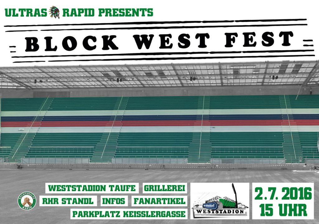 Block West Fest